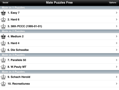 05 Mate Puzzles Free