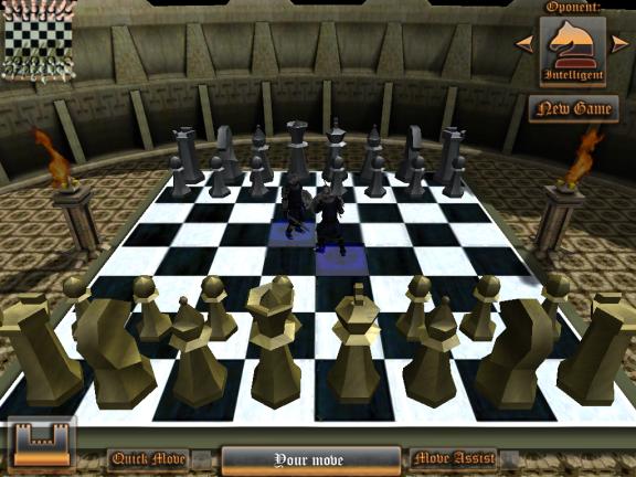 06 Morph Chess