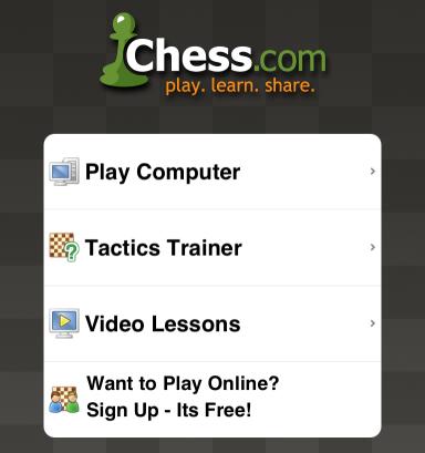 12 Chess dot com