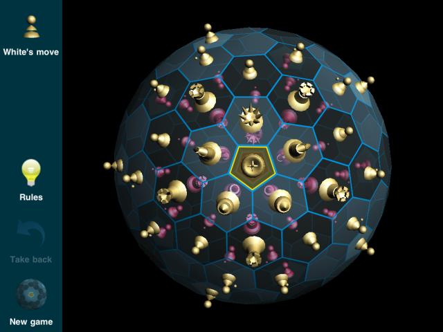18 Esfera