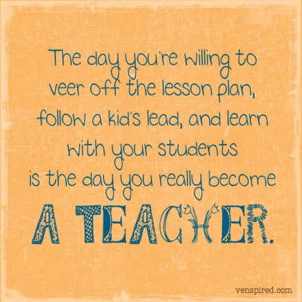 Image result for venspired teacher