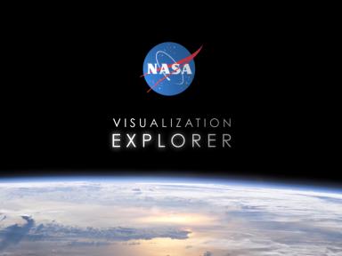 NASA viz