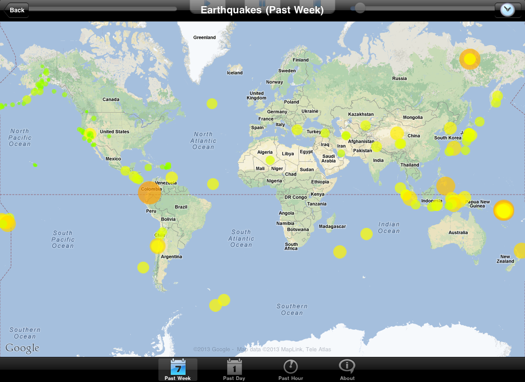 48 ipad apps for teaching and learning geography earth science httpsitunesleusappquakevizid444060554mt8 gumiabroncs Image collections