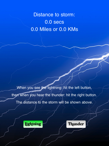 Thunder apHD