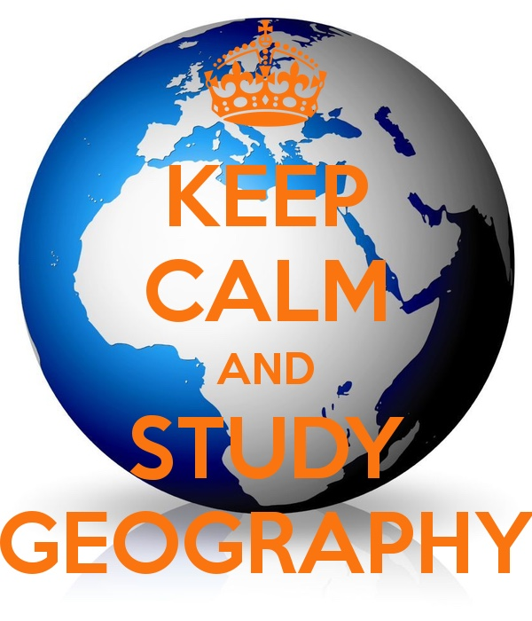 Why Geography is Good For You (And Why You Should Take It At ...