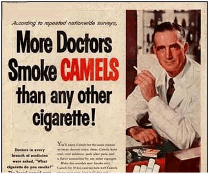 appeal-to-authority-doctors-and-camels