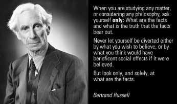 What is a idea or philosophy you believe in?