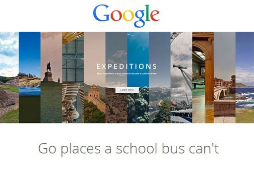 Google-Expeditions