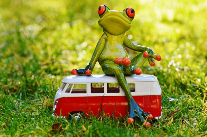 frog_bulli_volkswagen_animal_cute_funny_go_away_figure-667479